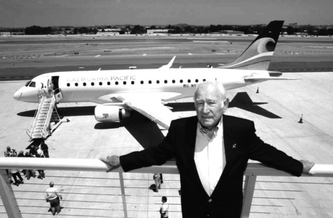 Local airline CEO donates $1 million to RSF Foundation