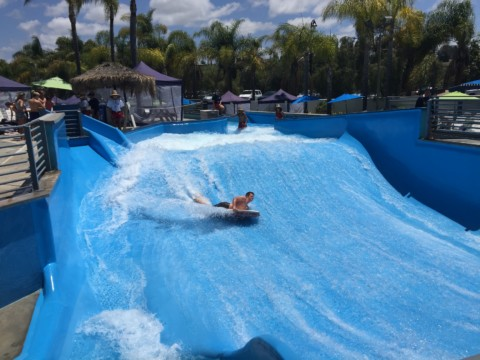 Vista's Wave Waterpark planning upcoming 25th 'Silver Summer'