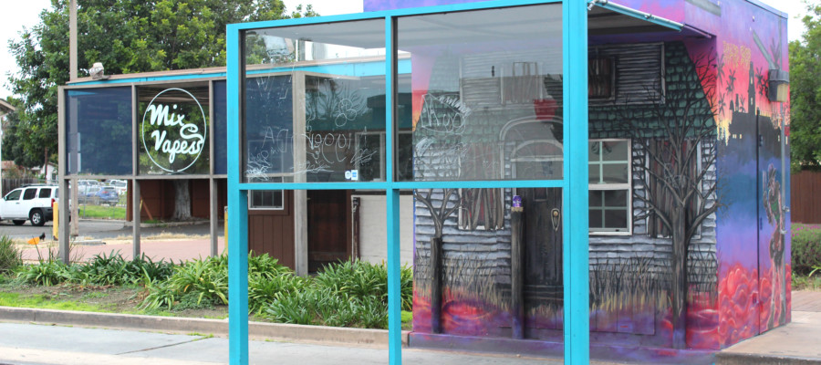 Glass-blowing studio coming to Carlsbad Village