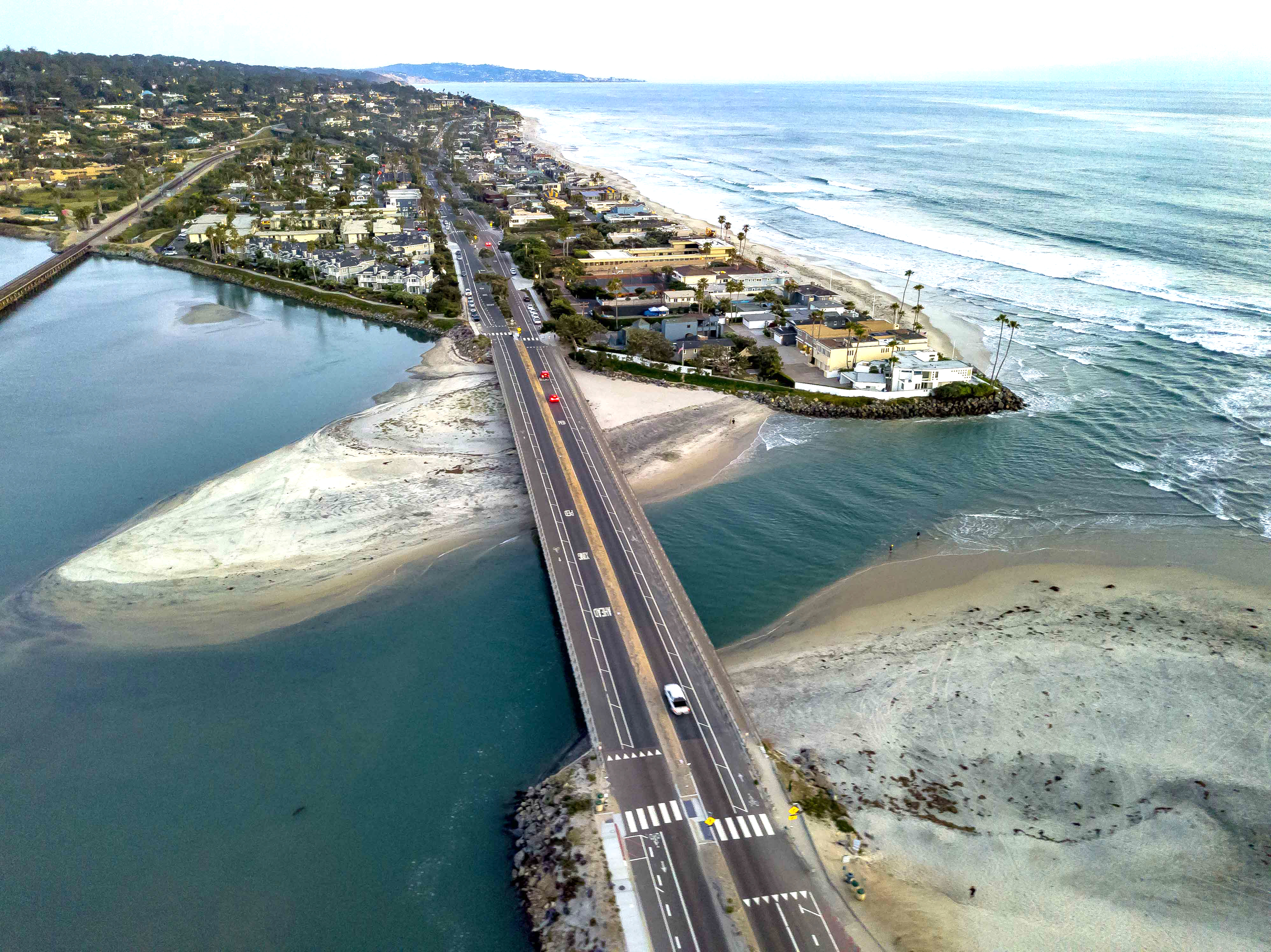 Bluff erosion issues remain 'at the core' of Del Mar