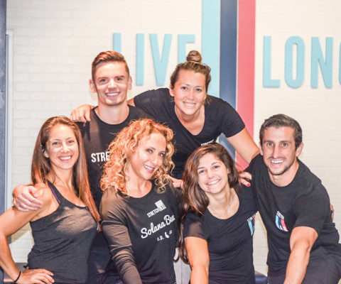 Local fitness studio brings 'flexologists' to mainstream