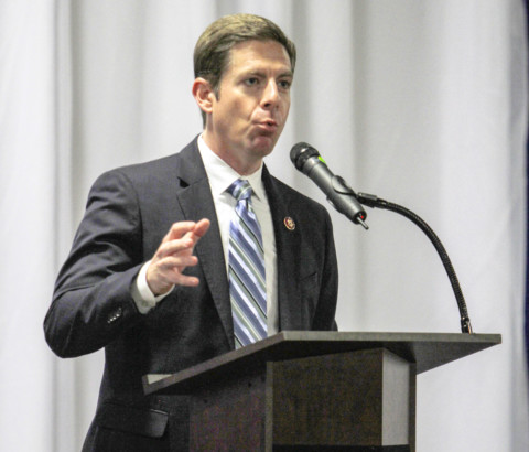 Rep. Mike Levin launches San Onofre task force