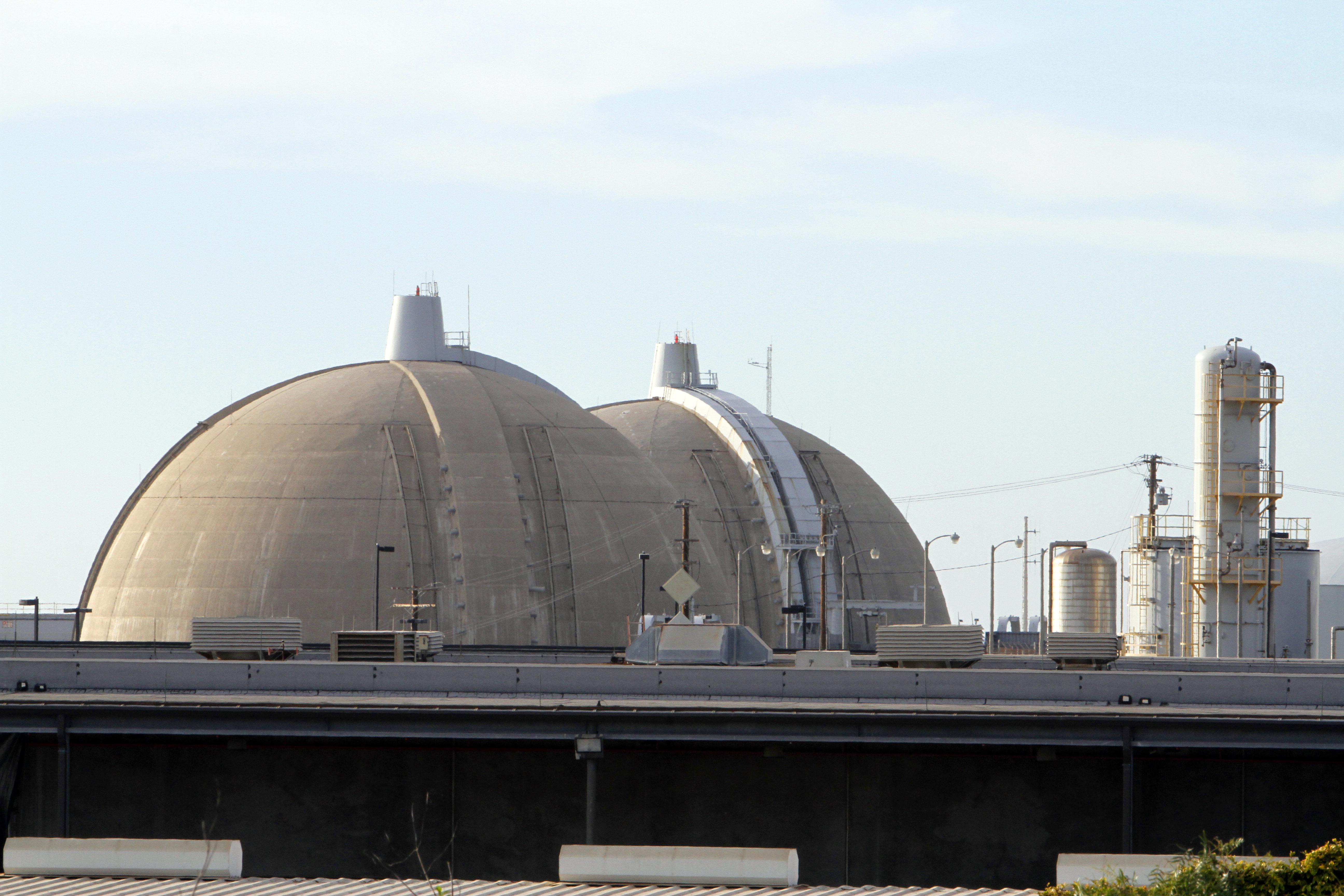 San Onofre officials: 'No risk' of widespread radiological catastrophe