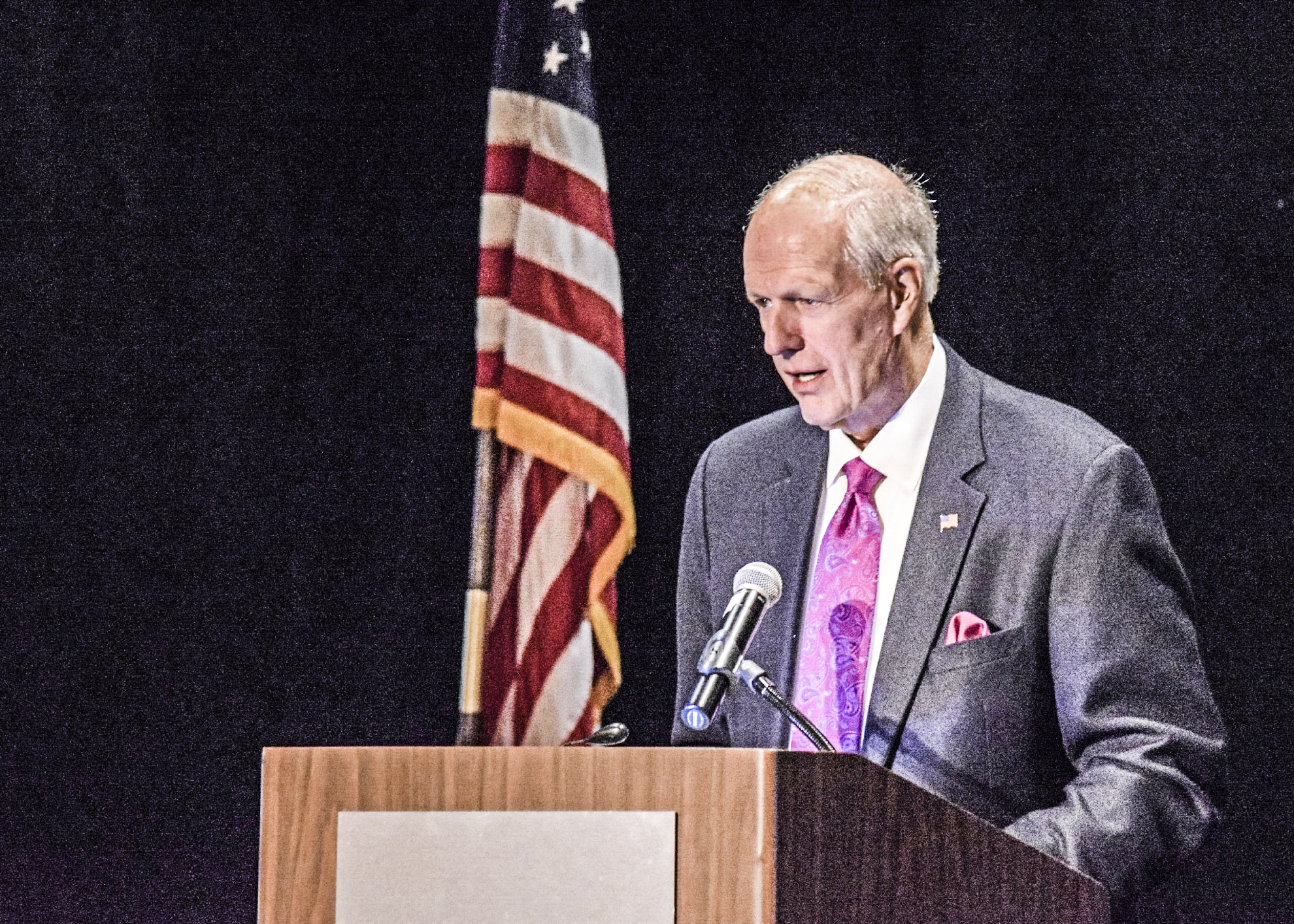 Longtime Carlsbad Chamber CEO Ted Owen retires