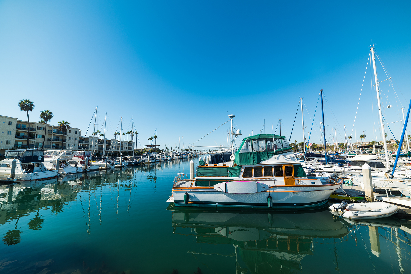 Higher insurance rate delayed for harbor service providers