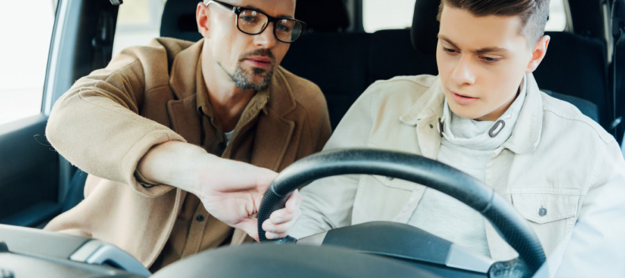 Teen defensive driving clinic moves to San Marcos