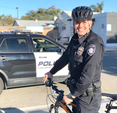 Carlsbad Unified gets third school resource officer