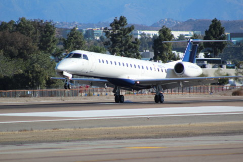 California Pacific Airlines returns to the skies