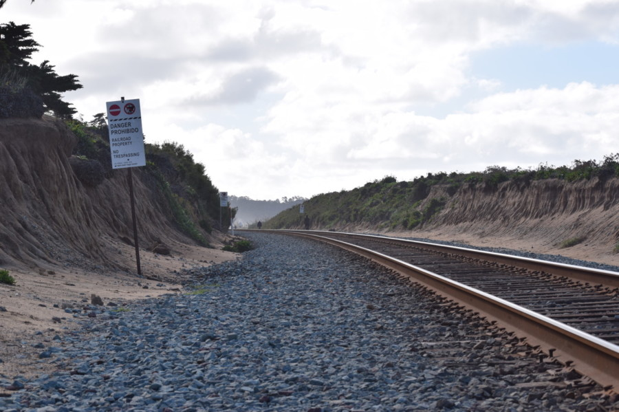 Del Mar officials discuss tunnel project options, future bluff stability