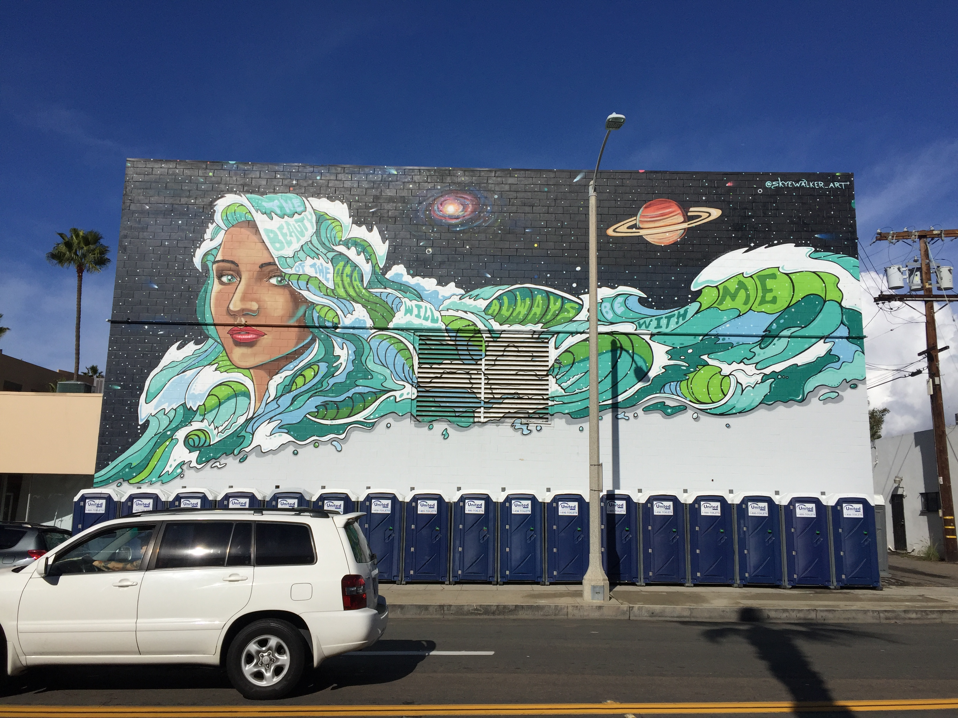 Oceanside council approves arts master plan