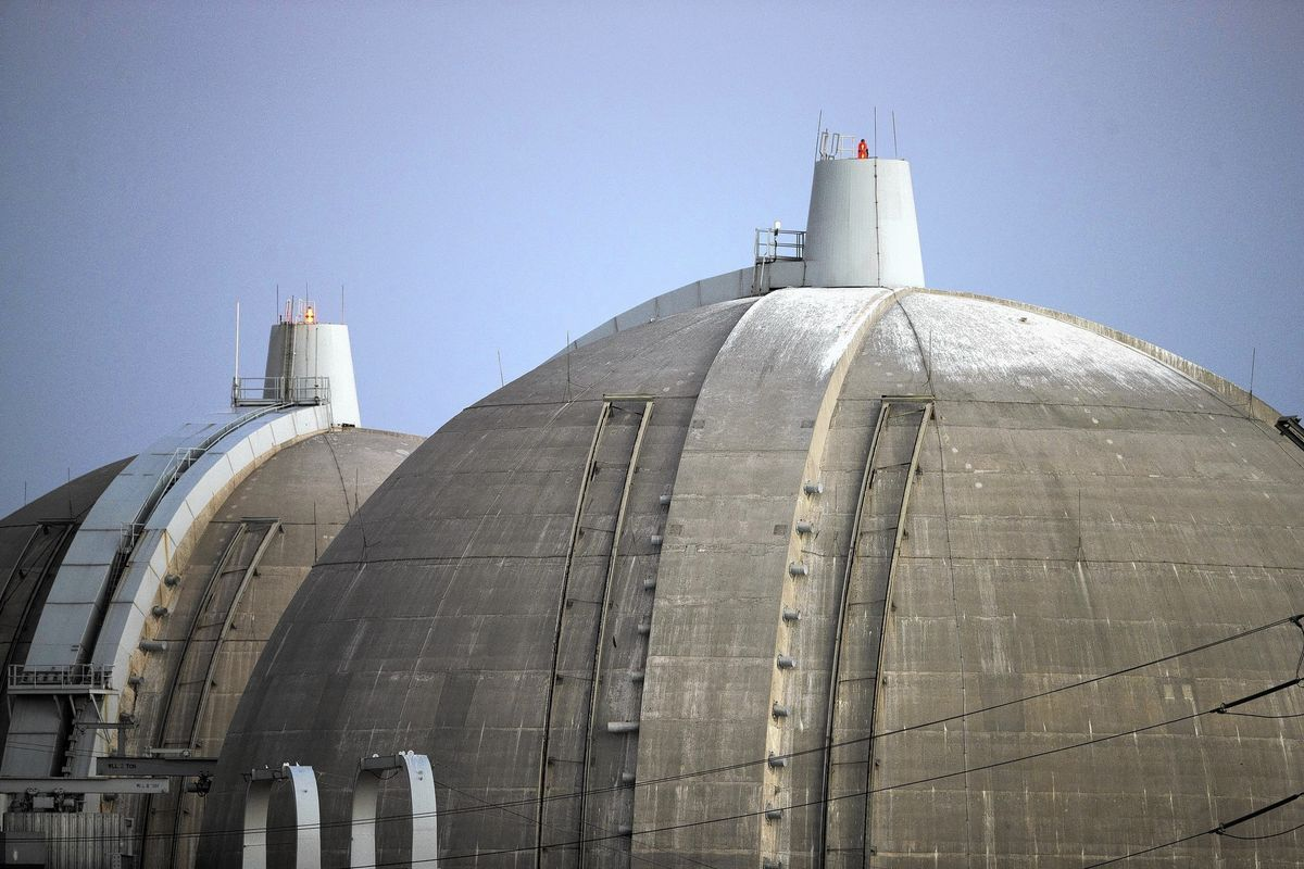 Nuclear Experts San Onofre Officials Downplaying Risks