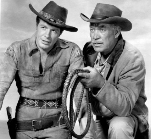 'Wagon Train' actor Ward Bond's connection to Vista