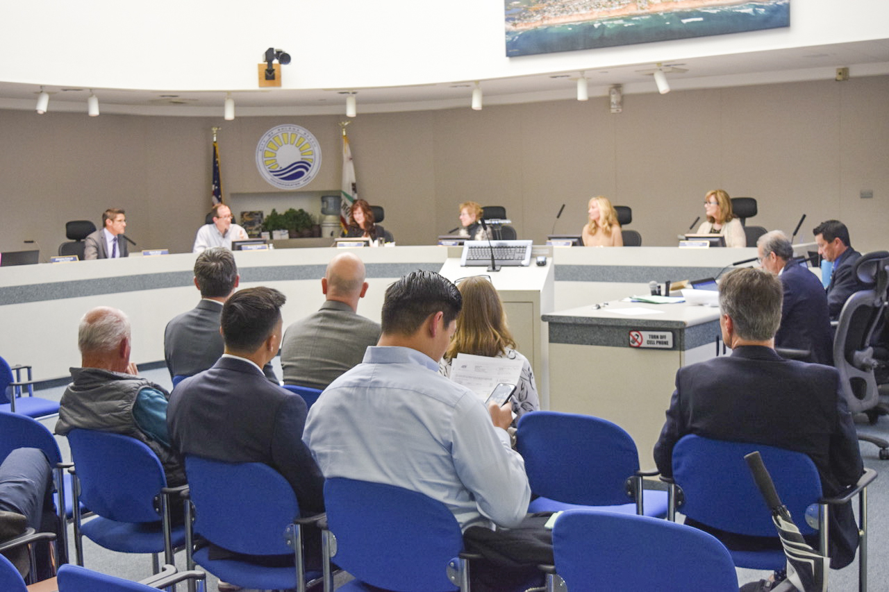 Solana Beach drives talks on North County energy proposals