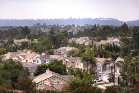 Carlsbad residents in tight spot with sober living homes