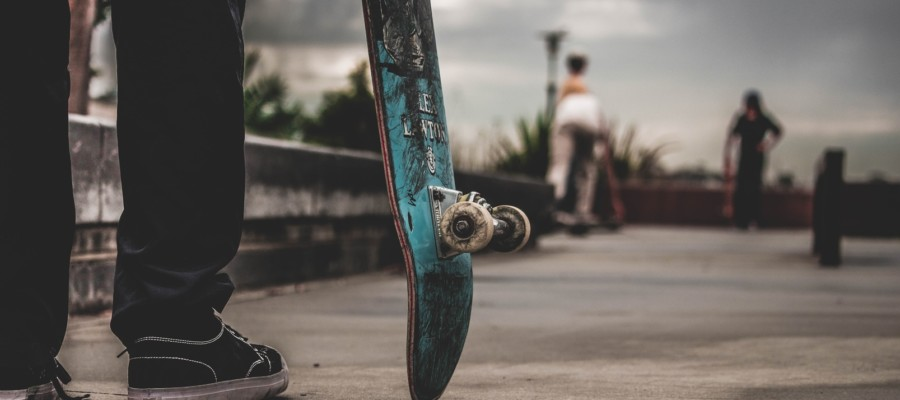 Skate parks in Vista get final financial approval
