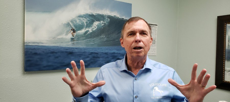 Hope for hurting surfers