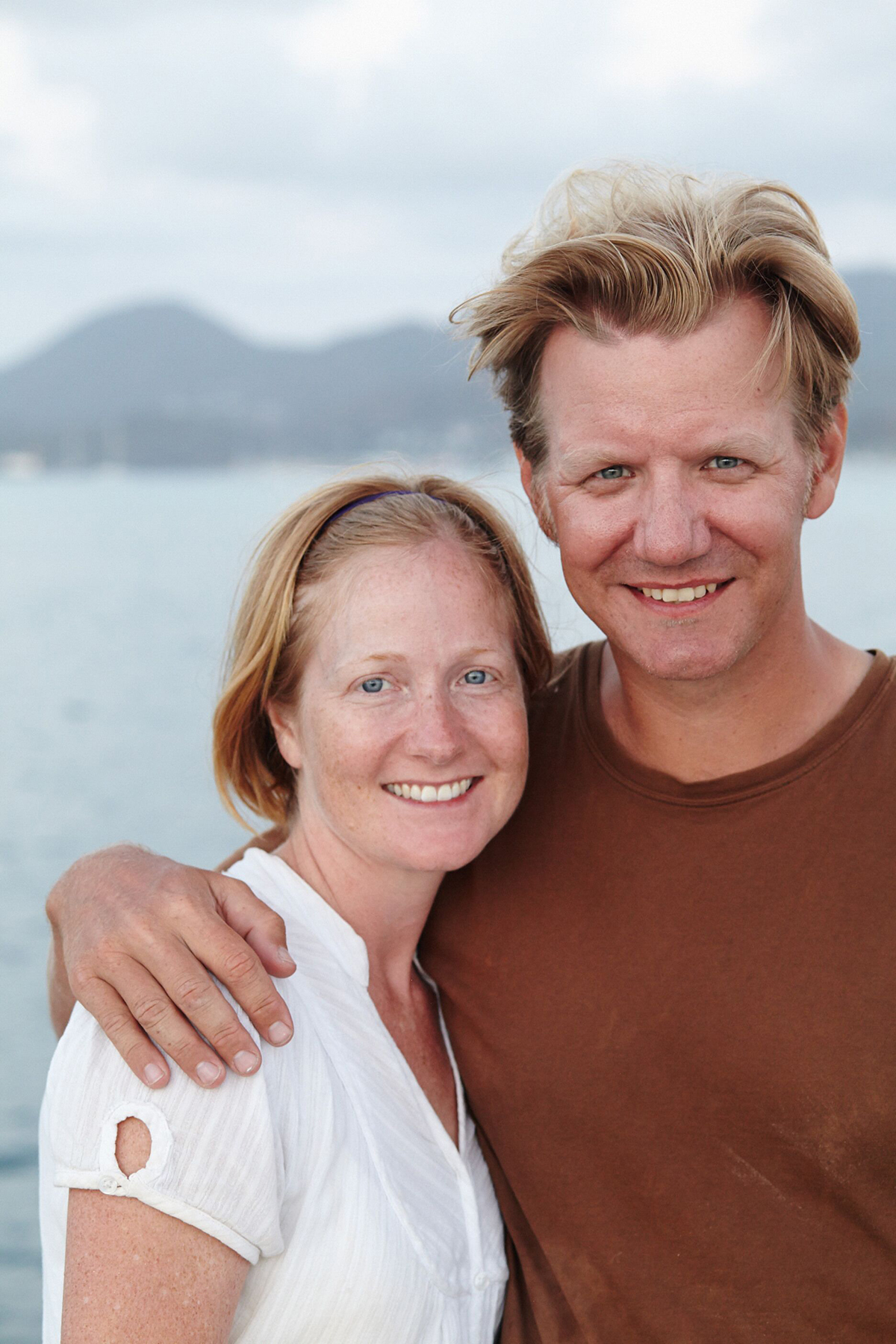 Hit the Road: Family of seven take to the open sea for a life-changing year
