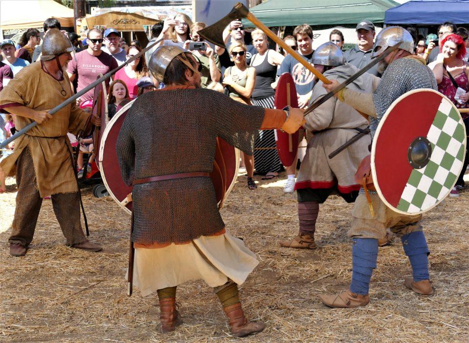Annual Vista Viking Festival returns - The Coast News Group