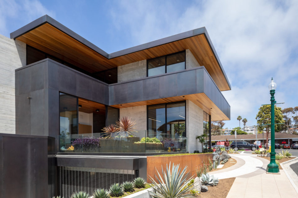Bank Design Home.Local Bank Recognized As One Of Best Architectural Projects In