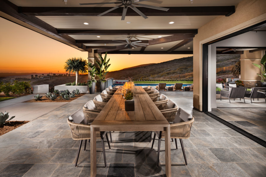 Shea Homes selling four new communities in coastal...