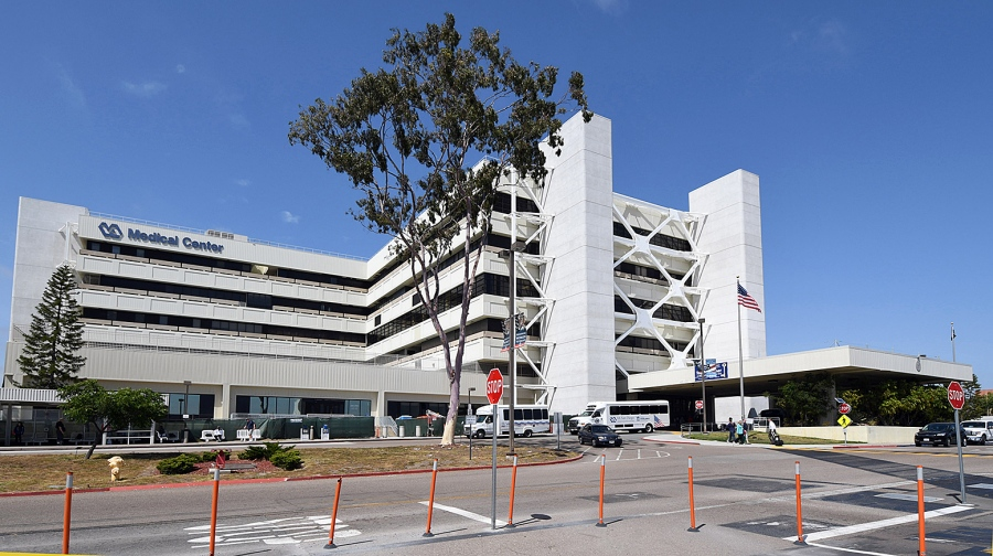 Veteran Affairs San Diego Healthcare System