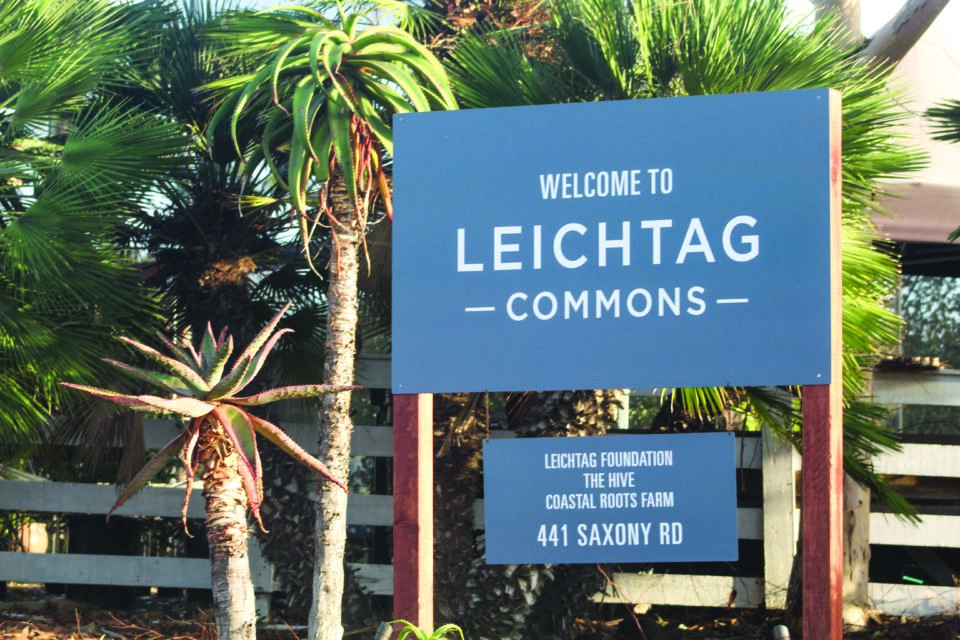Leichtag Commons