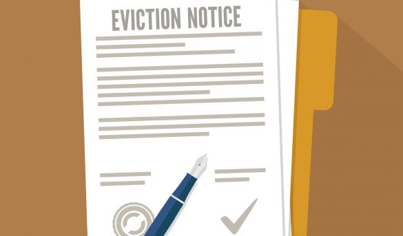 Supervisors Greg Cox and Nathan Fletcher released a joint statement Friday announcing they planned to ask the Board to extend its moratorium on evictions for both residents and small businesses. Courtesy photo