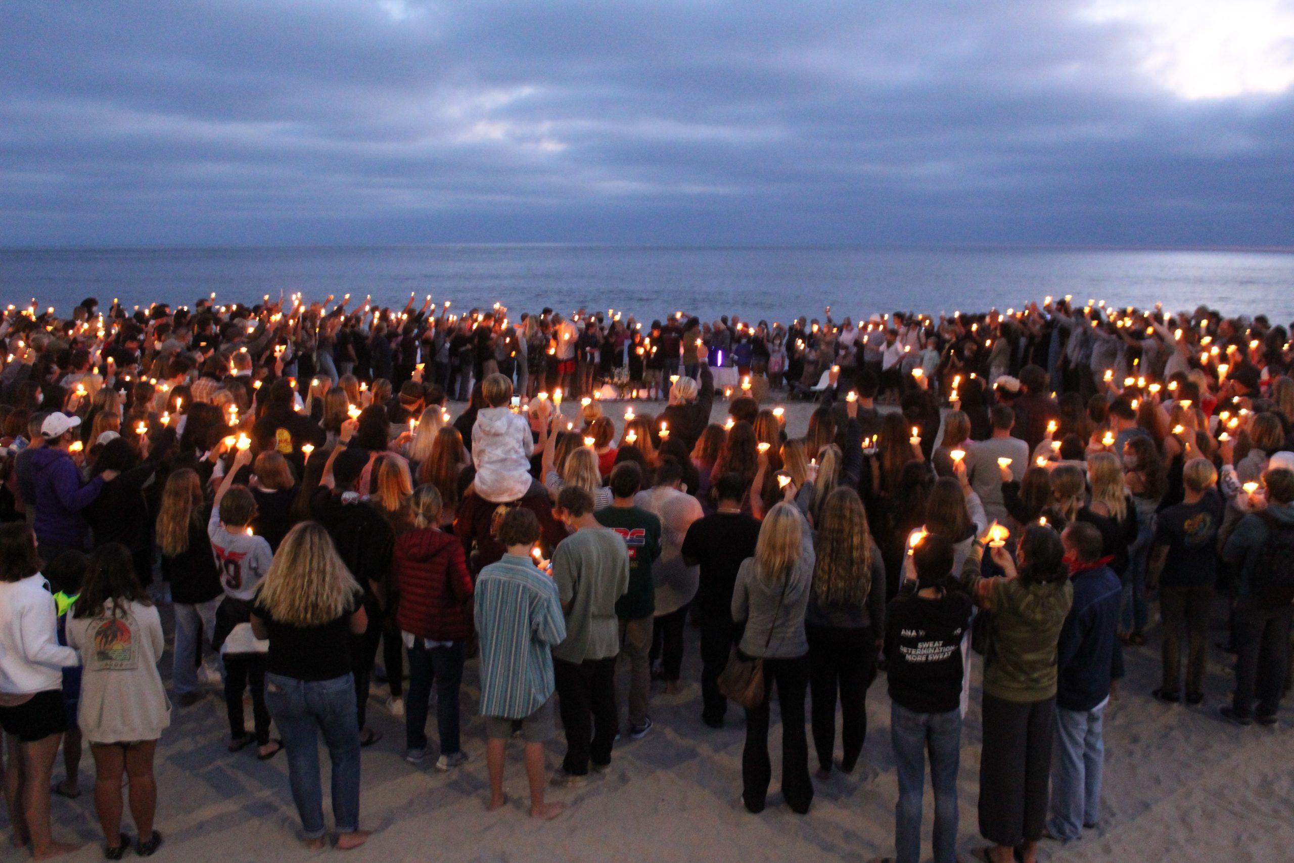 vigil Carlsbad Jack Munday