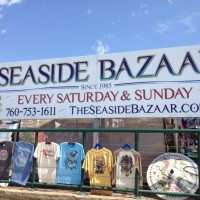 SEASIDE BAZAAR