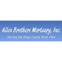 ALLEN BROTHERS MORTUARY